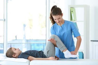 Ostéopathe enfants Noisy le Grand